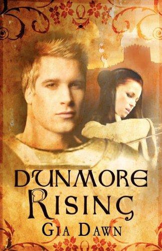 Image of Dunmore Rising (Demons of Dunmore)