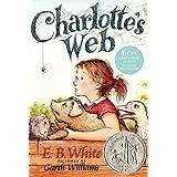 Charlotte's Web ~ Garth Williams