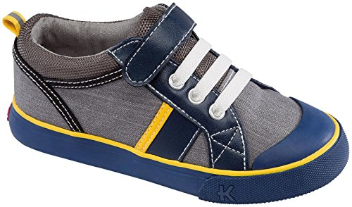 Canvas Toddler Shoes front-763752