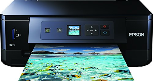 Epson c11cf51402Imprimante multifonction (USB, Wifi)