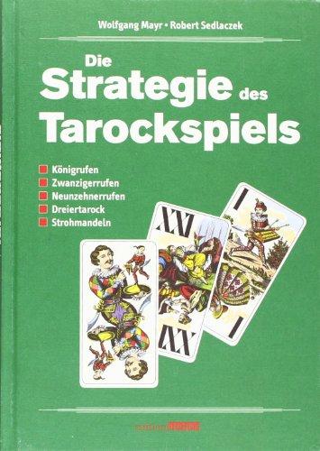 Amazon Link auf Tarock Buch