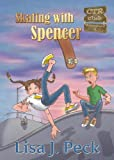 img - for Skating with Spencer (CTR Club Book 4) book / textbook / text book