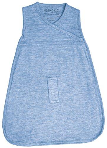 Cocooi Merino Baby Sleep Bag, Banbury, For Newborn Babies