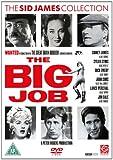 The Big Job [DVD] [1965]