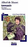 img - for Lorenzaccio (Folio Plus Classique) (French Edition) book / textbook / text book
