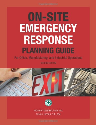 On-Site Emergency Response Planning Guide 2nd Edition...