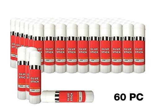 cvs-washable-all-purpose-school-glue-sticks-031-oz-9g-pack-of-60