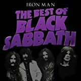 IRON MAN - THE BEST OF - BLACK SABBATH by Black Sabbath (2012-05-04)