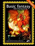 img - for Basic Fantasy Role-Playing Game 3rd Edition book / textbook / text book