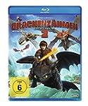 Drachenz�hmen leicht gemacht 2 [Blu-ray]