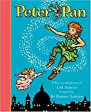 Peter Pan: A Classic Collectible Pop-up/ピーターパン 飛び出す絵本
