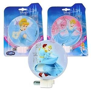 Disney Princess Cinderella Amp Prince Charming Night Light