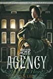 The Agency 1: A Spy in the House (The Agency Mysteries)