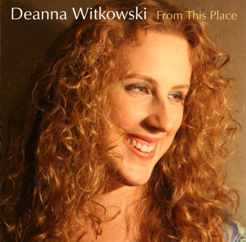 From This Place by Deanna Witkowski