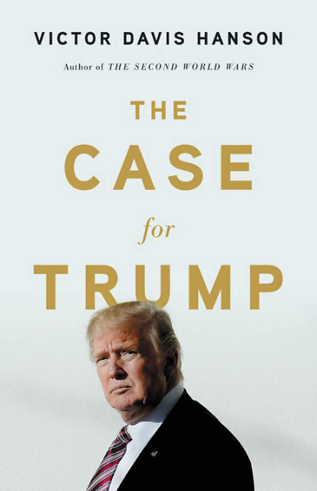 Case For Trump 9781541673540/
