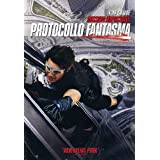 Mission Impossible - Protocollo Fantasmadi Tom Cruise