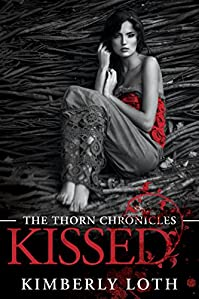 (FREE on 1/27) Kissed by Kimberly Loth - http://eBooksHabit.com
