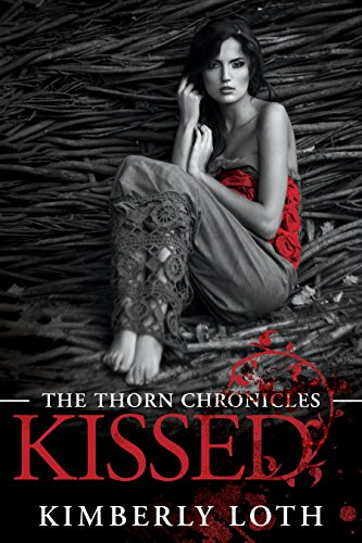 Kissed by Kimberly Loth ebook deal