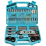 Makita 98C263 Drilling/ Driving/ Accessory Kit (101 Pieces)