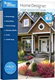 Better Homes and Gardens Home Designer 8.0  [OLD VERSION]