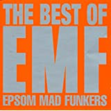 "Epsom Mad Funkers/the Best ofvon ""EMF"""