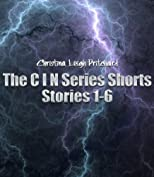 The C I N Series Shorts Bundle