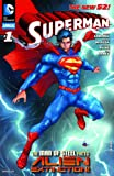 img - for Superman (2011- ) Annual #1 book / textbook / text book