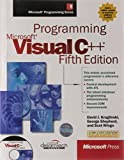 img - for PROGRAMMING MICROSOFT VISUAL C++, 5TH EDITION by SCOT WINGO, GEORGE DAVID K. KRUGLINSKI (2011-08-06) book / textbook / text book