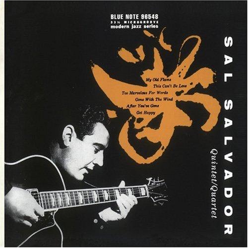 Salvador Quintet/..