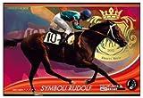 オーナーズホース/OWNERS HORSE【シンボリルドルフ】OH01-099