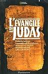 L'Evangile de Judas : Du Codex Tchacos par Kasser