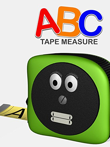 ABC Tape Measure