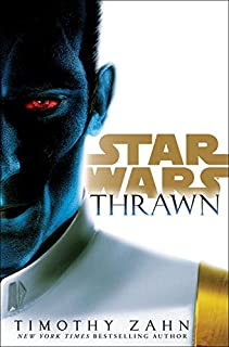 Book Cover: Thrawn
