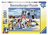 Ravensburger No Dogs on The Beach Puzzle...