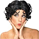 Women's Betty Boop Costume Wig