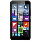 Microsoft Lumia 640 XL Dual SIM Black SIMフリー [並行輸入品]