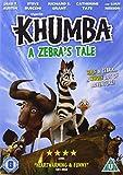 Khumba: A Zebra's Tale [DVD]
