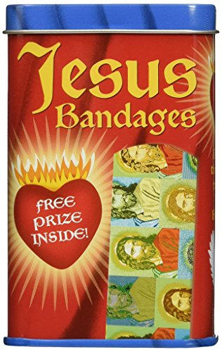 jesus-adhesive-bandages-band-aid-set