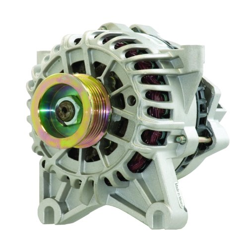 BBB Industries N13893 Alternator