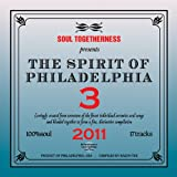 The Spirit Of Philadelphia 3by Various Artists