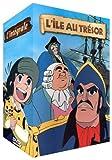 echange, troc L'Ile au Trésor - Coffret 5 DVD - Intégrale - 26 épisodes VF