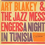 "A Night in Tunisia-Rvgvon ""Art Blakey"""