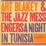 """A Night in Tunisia-Rvgvon """"Art Blakey"""""""