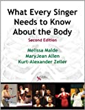 img - for What Every Singer Needs to Know About the Body book / textbook / text book