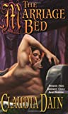 img - for The Marriage Bed (Leisure historical romance) book / textbook / text book