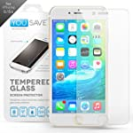Yousave Accessories iPhone 6S / 6 Cry...