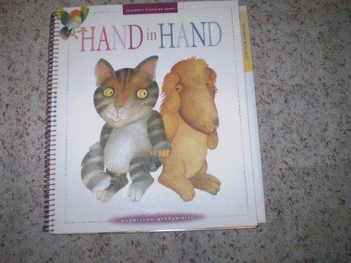 Spotlight On Literacy 2nd Grade Level 7 Unit 2 Hand In Hand Spiral Teacher Edition PDF