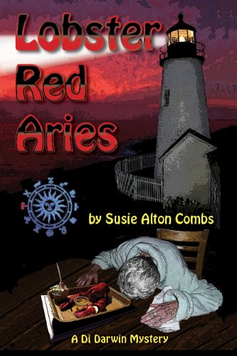 lobster-red-aries-english-edition