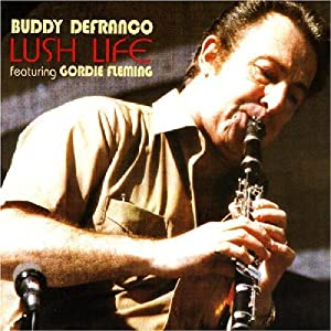 Buddy DeFranco Tommy Gumina Quartet Kaleidoscope