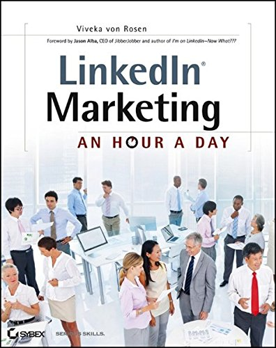 LinkedIn-Marketing-An-Hour-a-Day